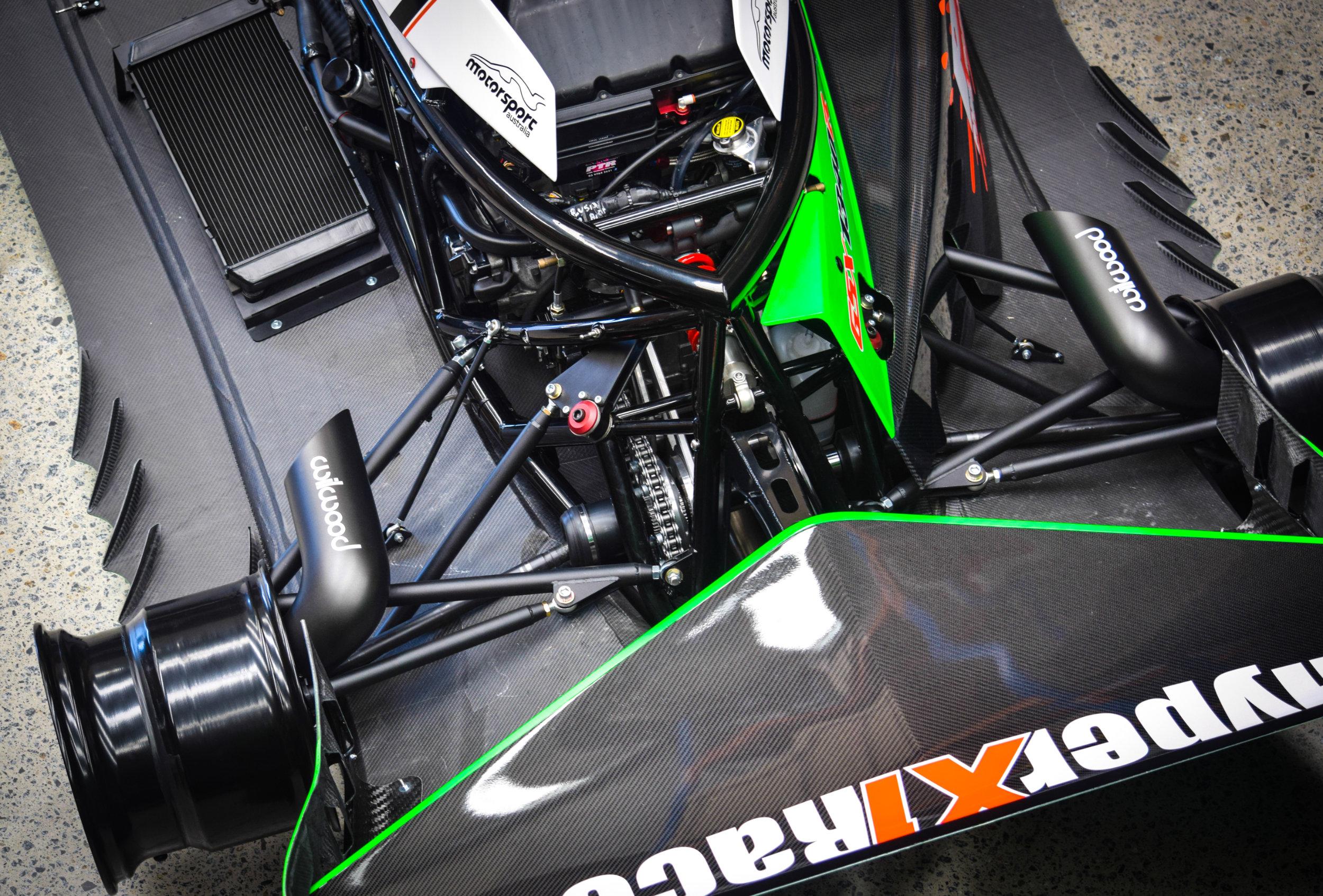 X1 Green 6