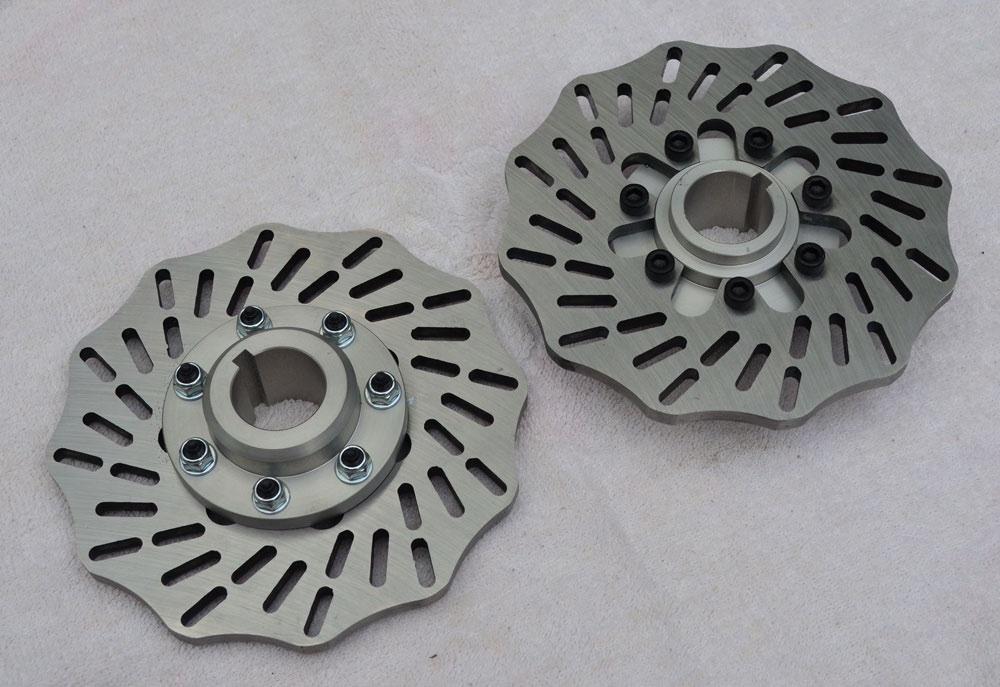 Disc-Rotors