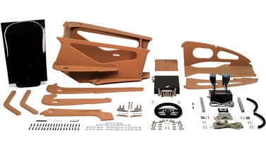 Build it yourself kits