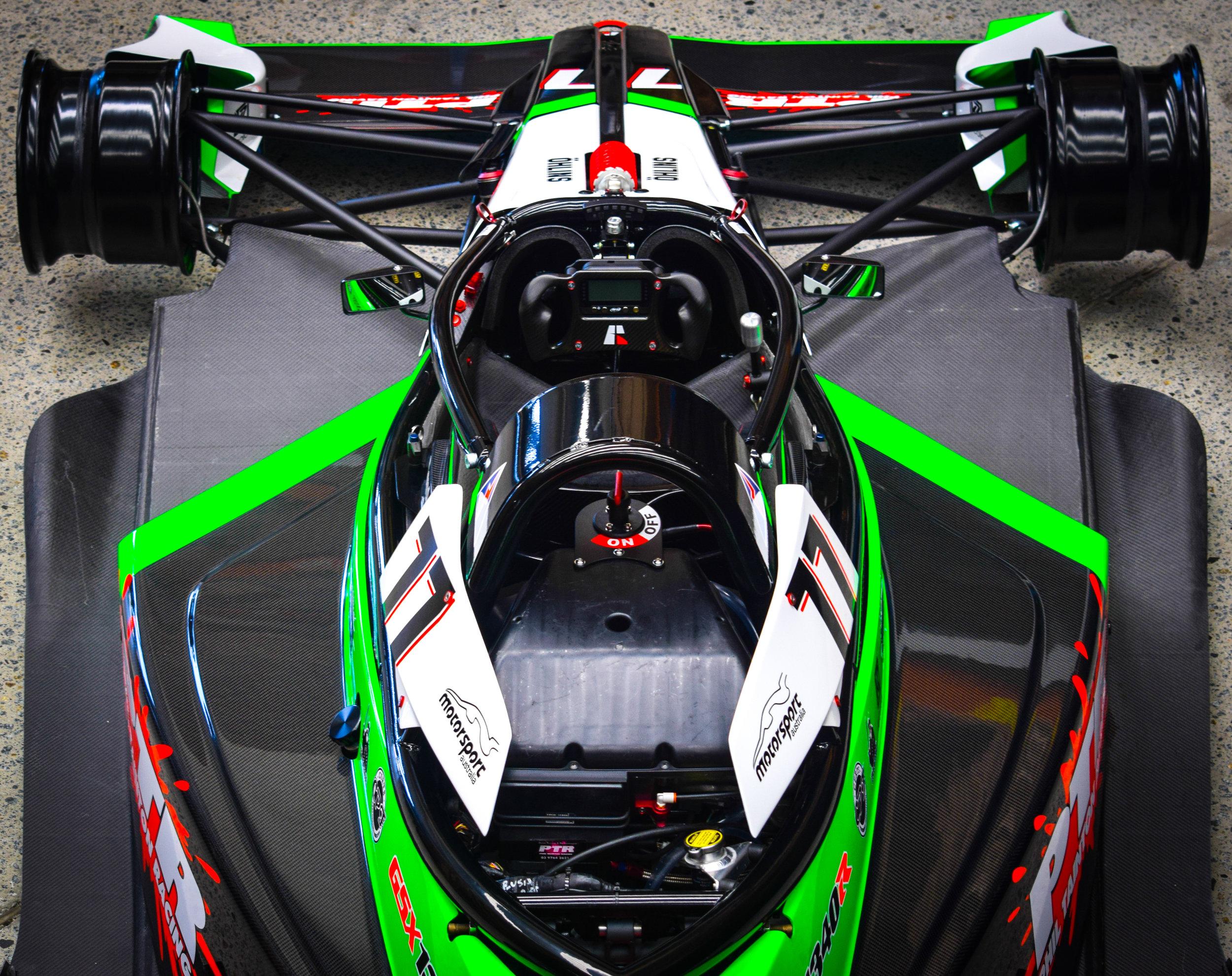 X1 Green 99
