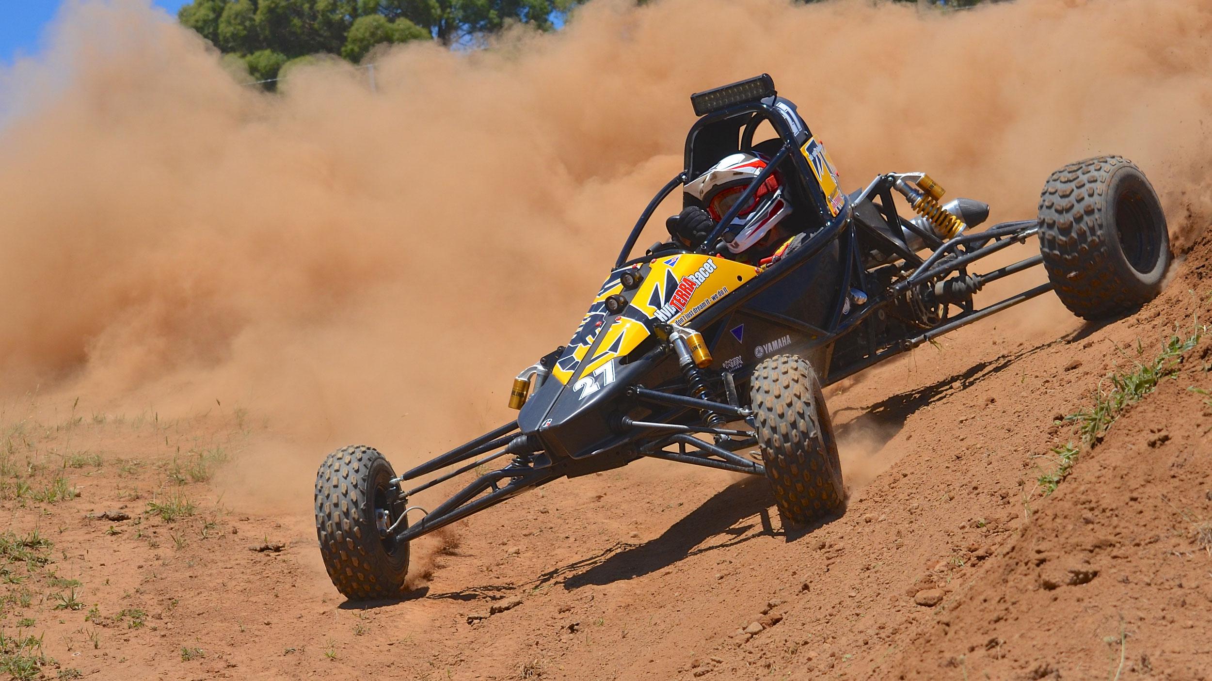 Buggy-Dust8