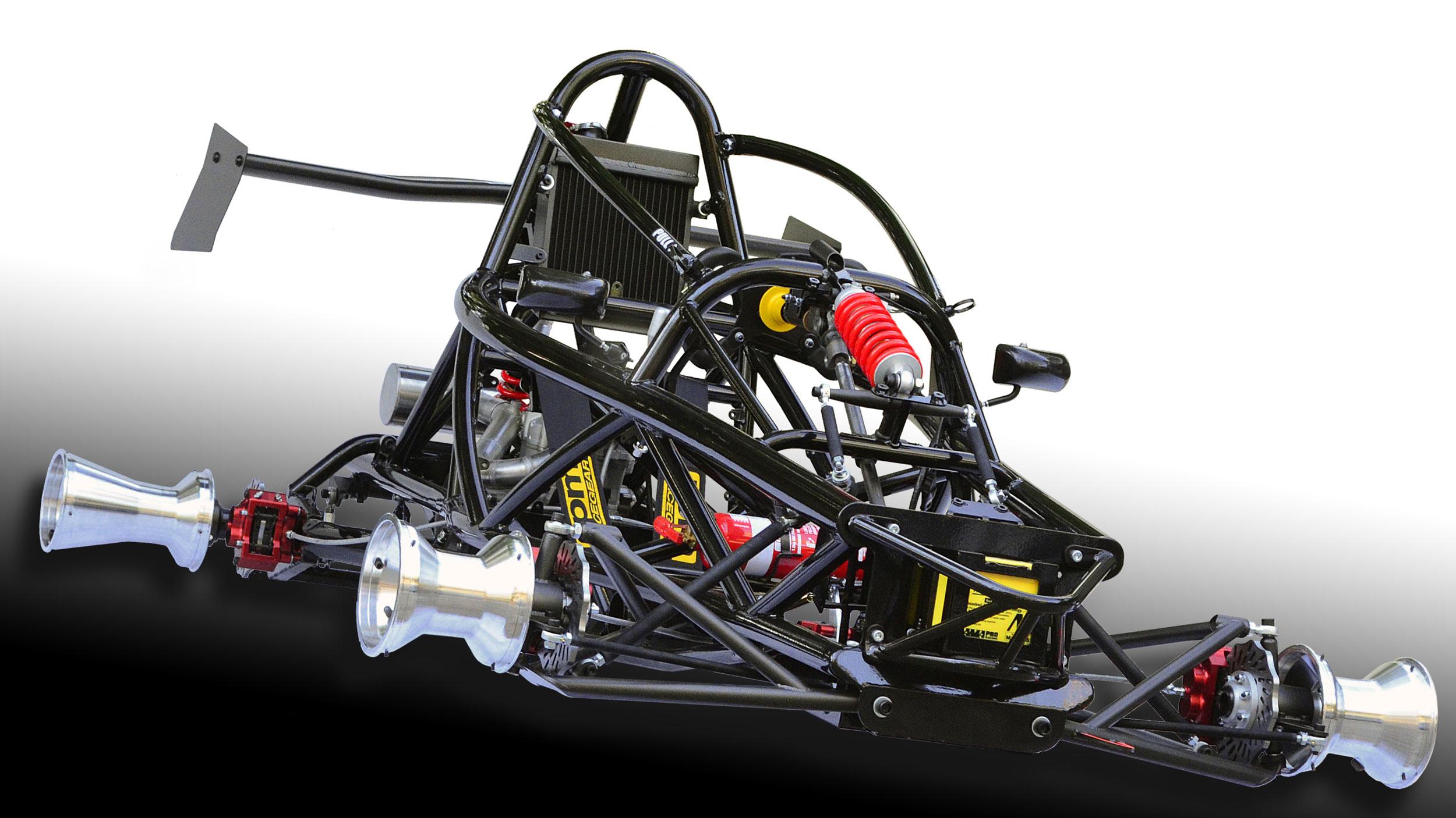 Hyper-Racer-Chassis