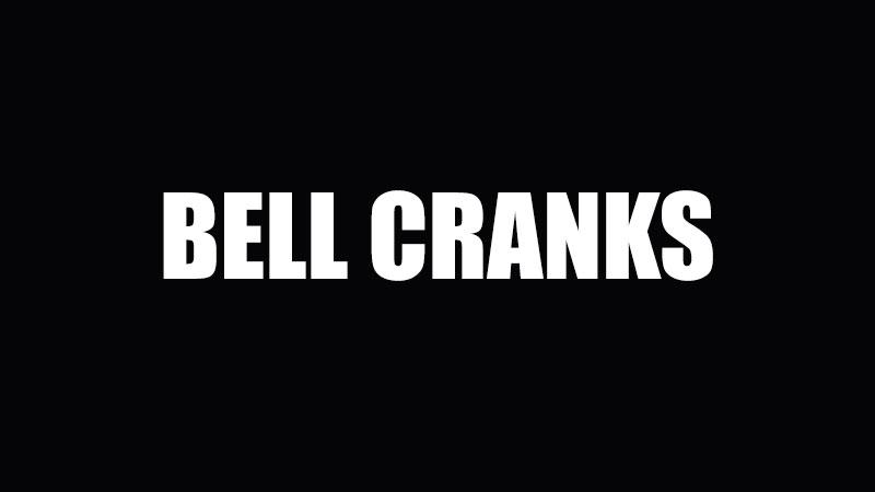 Bell-Cranks
