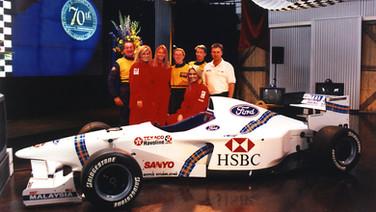 Formula 1 Promotion
