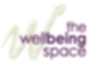 the wellbeing space