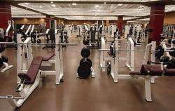 Gyms & Locker Rooms