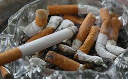 Smoking Smells