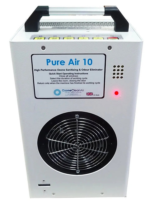 Pure Air 10 Ozone Generator