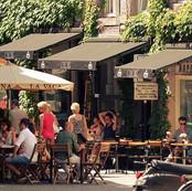 Cafe/Bars/Restaurants
