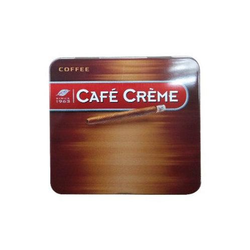 Café Creme Caffe x 10 todos los gustos