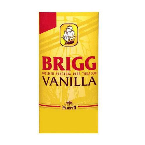 Tabacos para pipa Planta Brigg Vainilla