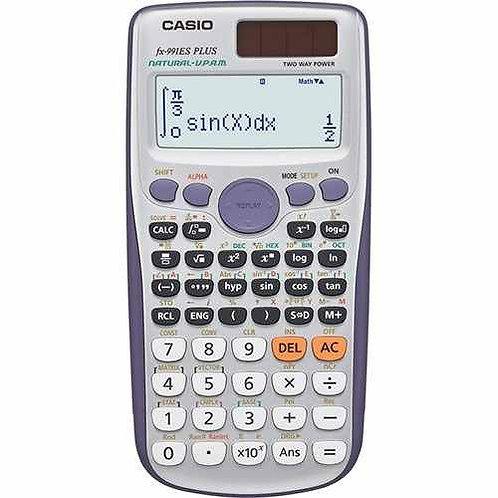 Calculadora Cientifica Casio Fx-991es Plus,