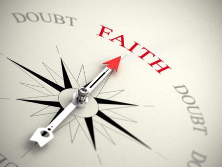 Fire up your Fierce Faith!