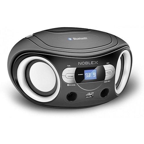 Radiograbador Noblex CBT 959x Bluetooth C/usb Otero Hogar