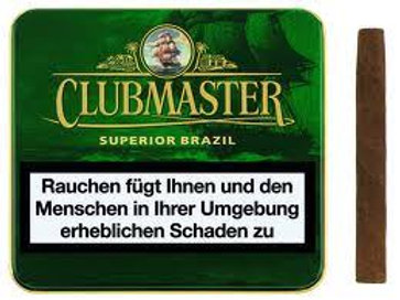 Club Master Superior Brazil x 20