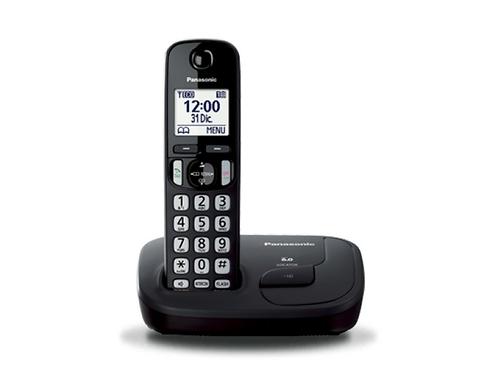 TELÉFONO INALÁMBRICO Kx-tgd210 Id 1.6 Dect6.0