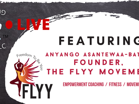 The FLYY Movement interviewed about the Future of FLYY!