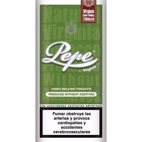 Tabaco para armar Pepe