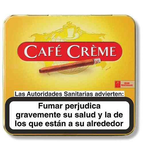 Café Creme Original x 10