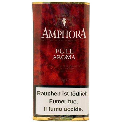 Tabaco para Pipa Amphora Full Aroma