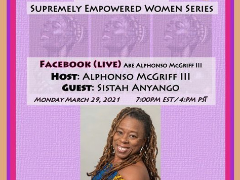 Supremely Empowered Women!