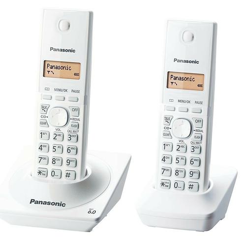 TELÉFONO INALÁMBRICO PANASONIC KX-TG1712