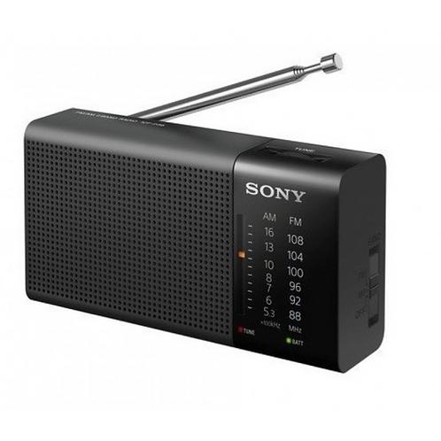 RADIO PORTATIL SONY ICF-P36/BC