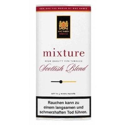 Tabaco para pipa Mc Baren  Mixture