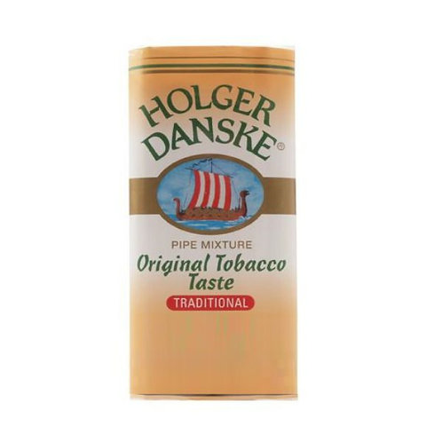 Tabacos para pipa Holger Danske Tradicional