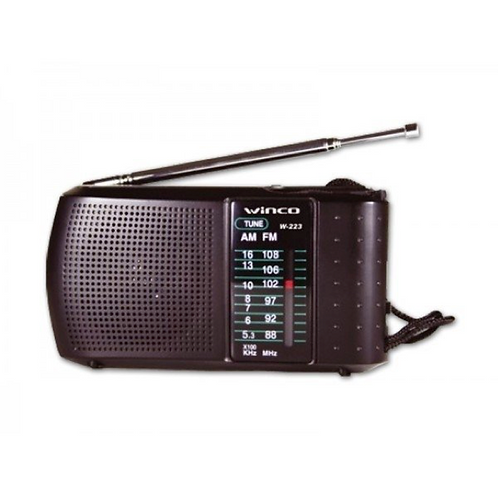 Radio Winco 223