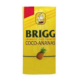 Tabacos para pipa Planta Brigg Coco Ananas