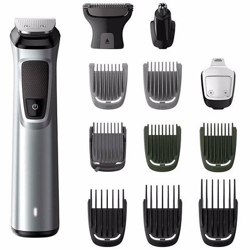 Corta cabello Philips Mg7715 Inalámbrico 13 Accesorios