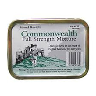 Tabaco para pipa Samuel Gawith Commonwealth