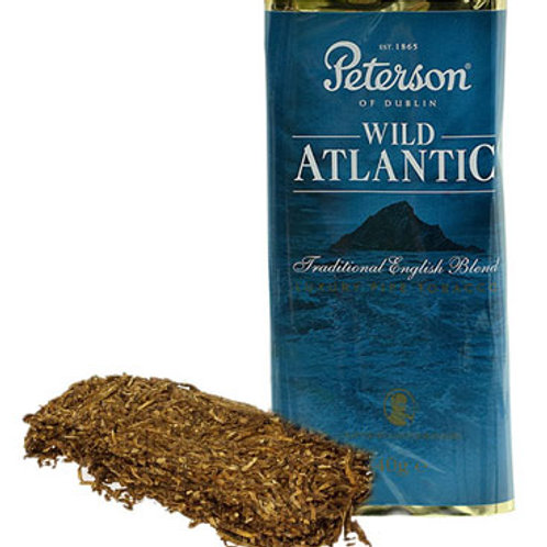 Tabaco para pipa Peterson Wid Atlantic