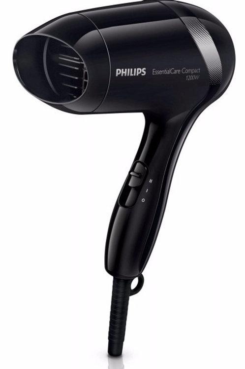 Secador De Pelo Philips Essentialcare Bhd001/00 1200