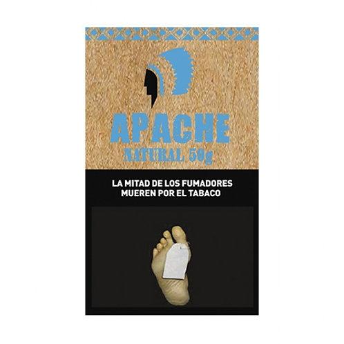 Tabaco para armar Apache 30g Natural – Vainilla – American Blend 30 g