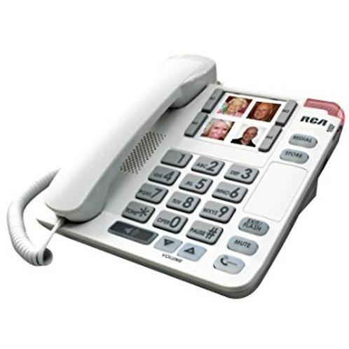 TELÉFONO DE MESA.  RCA 1123
