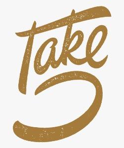 Take Five to Thrive!