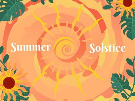 FLYY Summer Solstice Celebration
