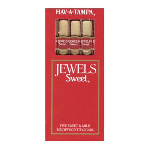 Jewels sweet