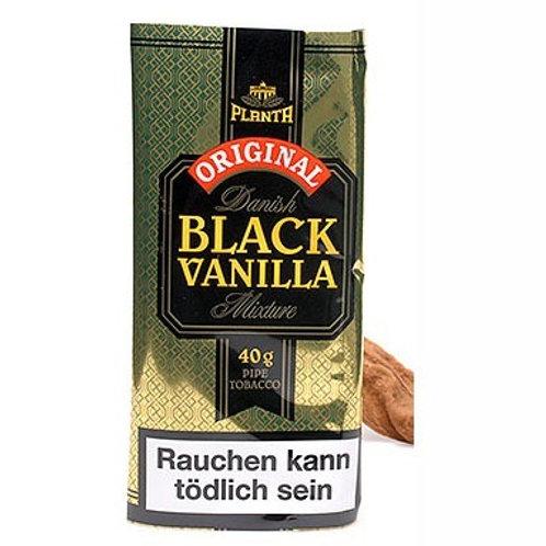 Tabaco para pipa Planta Black Vainilla