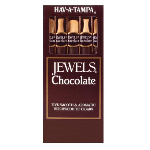 Jewels Chocolate