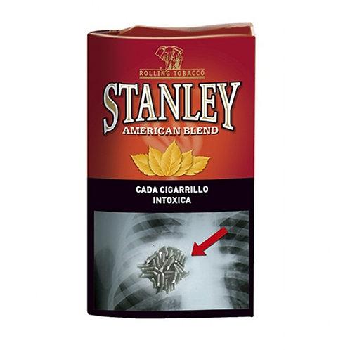 Tabaco Stanley Vainilla, Natural, todos los gustos