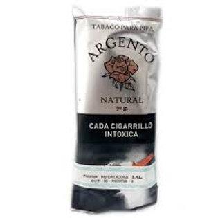 Tabaco para pipa argento Natural