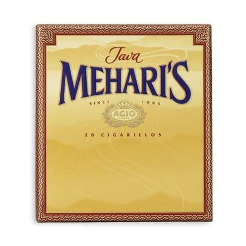 Meharis Java x 10