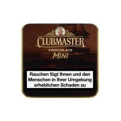Club Master Mini Chocolate x 20