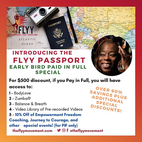 FLYY Passport Paid in Full
