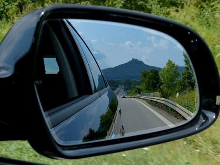 Oglinzile laterale: câte tipuri de oglinzi sunt și ce face fiecare?
