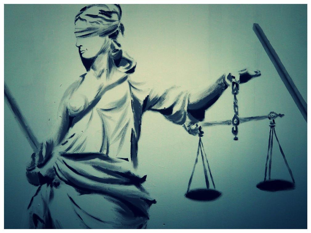 Hvis der var retfærdighed til…