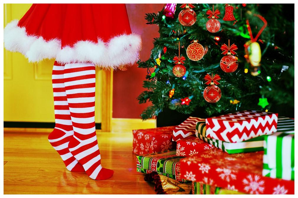 Den mest fantastiske jul